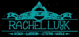 Rachel Luijk.com